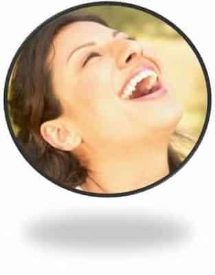risata donna 1