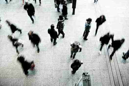 persone sole