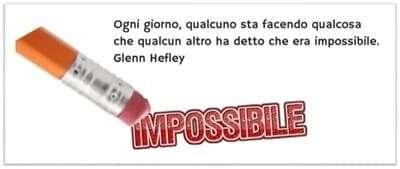 Impossibile non esiste