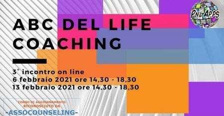 3 incontro Life Coaching
