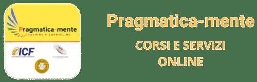 Pragmatica-mente: Corsi e Servizi Online
